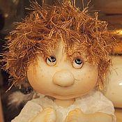 Куклы и игрушки ручной работы. Ярмарка Мастеров - ручная работа АНГЕЛ МАЛЫШ ( 14). Handmade.