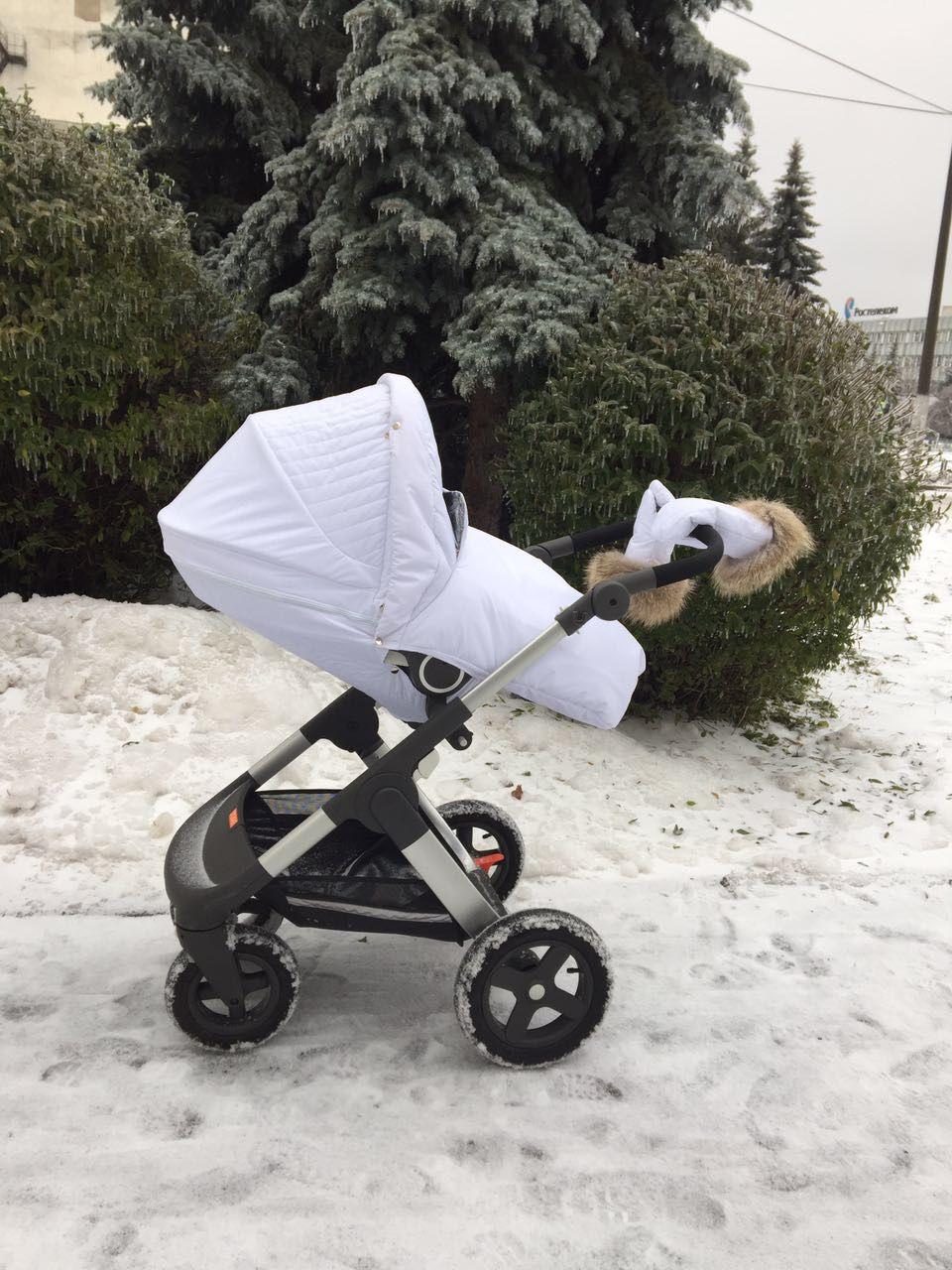 Stokke winter kit, Козырек для коляски, Санкт-Петербург,  Фото №1