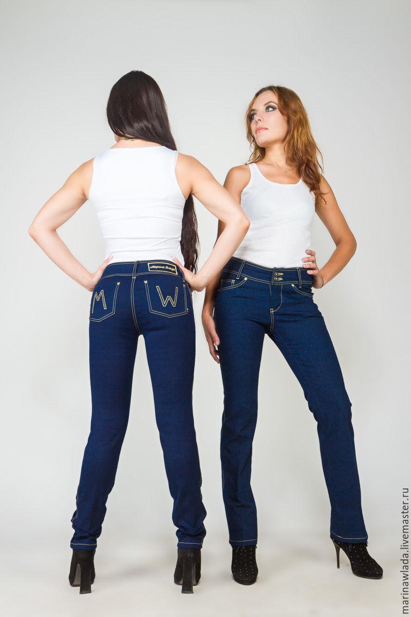 Брюки джинсы купить