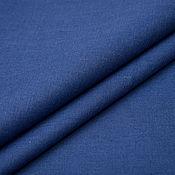 Материалы для творчества handmade. Livemaster - original item Fabric: 100% Linen costume fabric. Handmade.