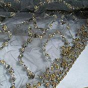 Материалы для творчества handmade. Livemaster - original item Antique fabric No. №992. Handmade.