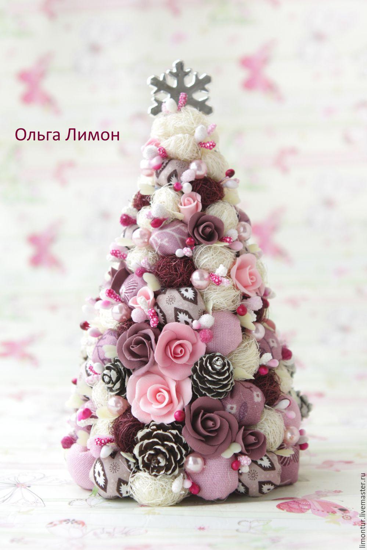 7atkzru - Arboles de navidad rosa ...