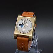 Украшения handmade. Livemaster - original item watches: girl. Handmade.