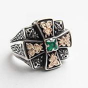 Украшения handmade. Livemaster - original item Orthodox ring
