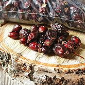 Материалы для творчества handmade. Livemaster - original item Wild rose Taiga fruits. Handmade.