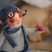 Куклы и игрушки ручной работы. Ярмарка Мастеров - ручная работа Мечты о небе. Handmade.