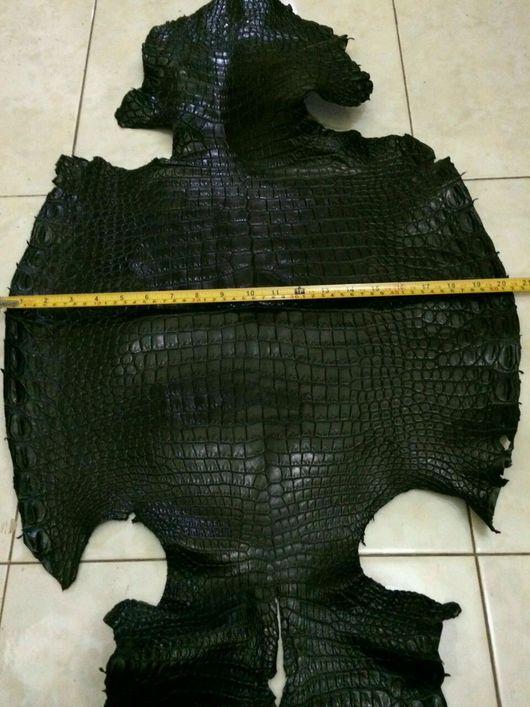 Другие виды рукоделия ручной работы. Ярмарка Мастеров - ручная работа. Купить Кожа питона , крокодила , ската , варана. Handmade.