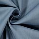 Немецкий хлопок серый. Ткани. Ткани из Германии (Hobbyundstoff). Интернет-магазин Ярмарка Мастеров.  Фото №2