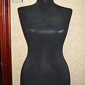 Манекены ручной работы. Ярмарка Мастеров - ручная работа Манекены:  Женский для шитья, размер 42-44. Handmade.
