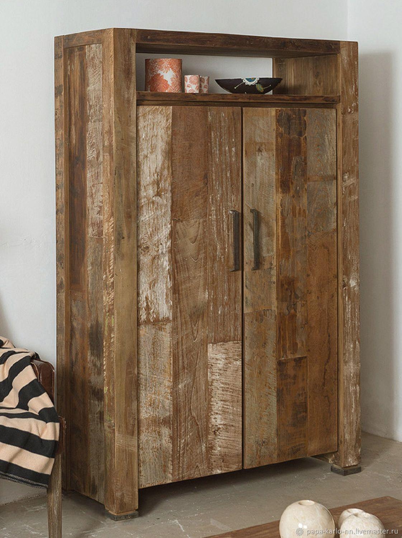 Шкаф платяной из массива, Шкафы, Нижний Новгород,  Фото №1