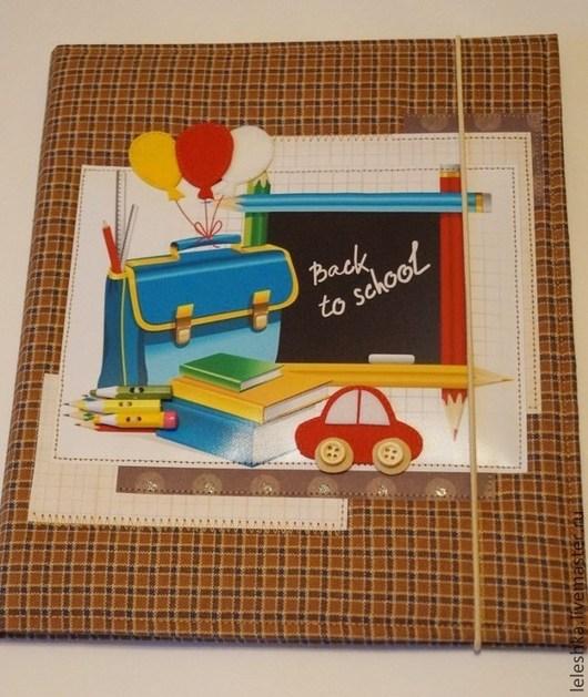 Папки для бумаг ручной работы. Ярмарка Мастеров - ручная работа. Купить Касса букв и слогов. Handmade. Папка, ученик, фетр