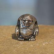 Материалы для творчества handmade. Livemaster - original item Troll charm. Handmade.