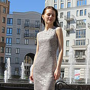 Одежда handmade. Livemaster - original item Lace dress. Lace Dress. Dress. Evening dress. Lace.. Handmade.