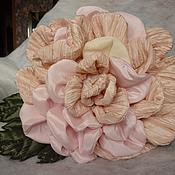 Для дома и интерьера ручной работы. Ярмарка Мастеров - ручная работа роза. Handmade.