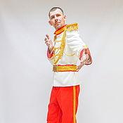 Одежда handmade. Livemaster - original item Prince Сharming. Scenic suit/Carnival costume. Handmade.