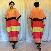 "Одежда ручной работы. Ярмарка Мастеров - ручная работа Платье ""Royal Butterfly"". Handmade."