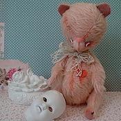 Куклы и игрушки ручной работы. Ярмарка Мастеров - ручная работа Лямурчик. Handmade.