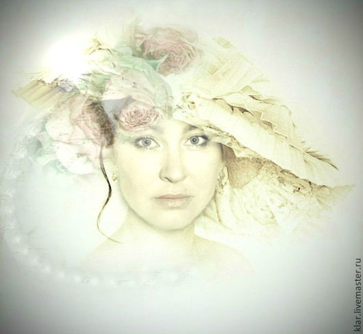 Фотопортрет выполнен для Мастера Ирины Грааль http://www.livemaster.ru/graal-jeweller