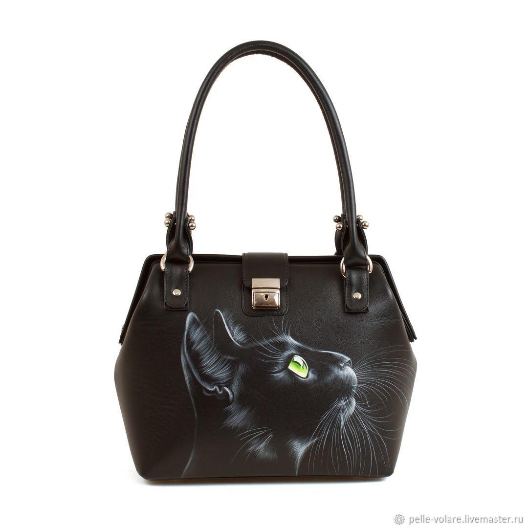 The average bag 'Dreamer', Classic Bag, St. Petersburg,  Фото №1
