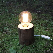 Для дома и интерьера ручной работы. Ярмарка Мастеров - ручная работа Ночник, светильник. Handmade.