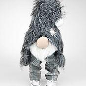handmade. Livemaster - original item Sewing kits: Sasha the gnome. Handmade.
