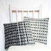 Для дома и интерьера ручной работы. Ярмарка Мастеров - ручная работа Подушка сидушка. Handmade.