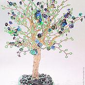 Фен-шуй и эзотерика ручной работы. Ярмарка Мастеров - ручная работа Владира дерево ваш Оберег и Талисман. Handmade.