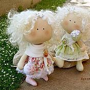 Куклы и игрушки ручной работы. Ярмарка Мастеров - ручная работа две прЫЫнцеSSки )). Handmade.