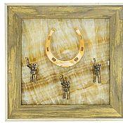 Картины и панно handmade. Livemaster - original item murals, painting, wall key holder. Handmade.
