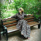 Одежда handmade. Livemaster - original item Summer dress
