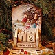 """Новый год 2018 ручной работы. Ярмарка Мастеров - ручная работа. Купить Вечный календарь """"Добрые истории Сказочного леса"""". Handmade."""