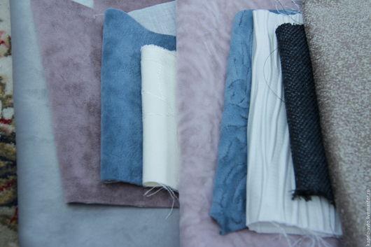 Шитье ручной работы. Ярмарка Мастеров - ручная работа. Купить №7.63 Лоскуты мебельной ткани. Ассорти большое.. Handmade.