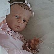 Куклы и игрушки ручной работы. Ярмарка Мастеров - ручная работа Ангел!. Handmade.