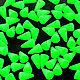 SP124 - GREEN NEON MAT (зеленый неоновый матовый)
