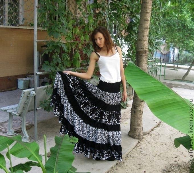Шикарные юбки с доставкой