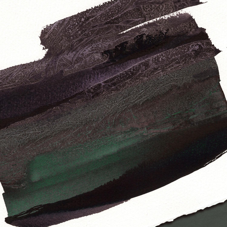 Акварель. Сны северного моря, Картины, Санкт-Петербург, Фото №1