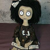 Куклы и пупсы ручной работы. Ярмарка Мастеров - ручная работа Аделаида с чердака. Handmade.