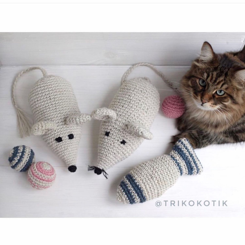 Мышь когтеточка, Игрушки для животных, Москва,  Фото №1