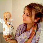 Светлана Новикова (igrushki-veta) - Ярмарка Мастеров - ручная работа, handmade