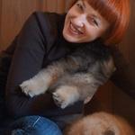 Светлана (Lana-vipdizain) - Ярмарка Мастеров - ручная работа, handmade