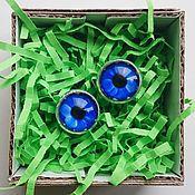 Earrings handmade. Livemaster - original item Earrings