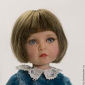 Куклы и игрушки ручной работы. Ярмарка Мастеров - ручная работа Ксюшенька. Handmade.