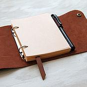 Канцелярские товары manualidades. Livemaster - hecho a mano El bloc de notas. Handmade.
