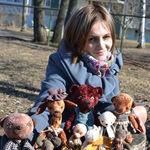 Svetlana Fedorova - Ярмарка Мастеров - ручная работа, handmade