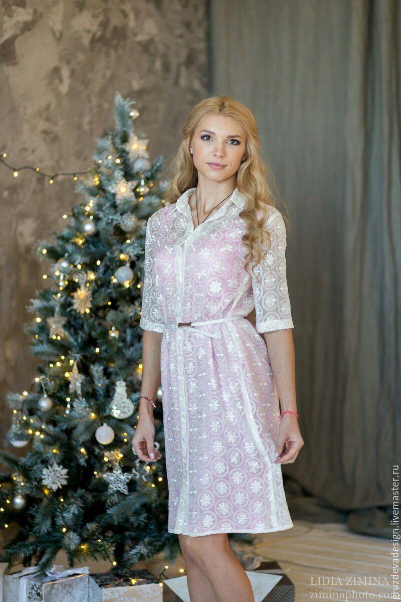 Платья из итальянского кружева фото