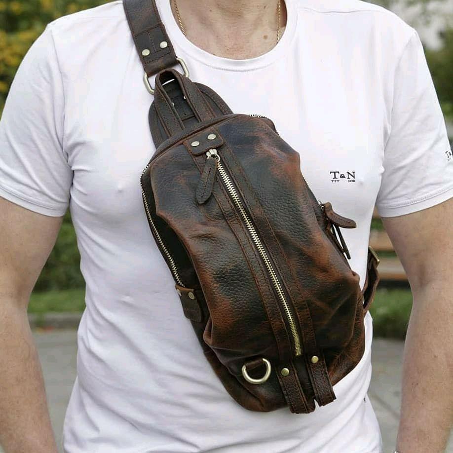 сумка кобура мужская купить