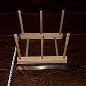 Инструменты для кукол и игрушек ручной работы. Ярмарка Мастеров - ручная работа Сушилка для конечностей (молдов). Handmade.