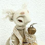 Куклы и пупсы ручной работы. Ярмарка Мастеров - ручная работа Киш Туманный. Handmade.