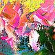 """Пейзаж ручной работы. Заказать """"Жаркое лето в Провансе"""" авторская картина маслом на холсте. ЯРКИЕ КАРТИНЫ Наталии Ширяевой. Ярмарка Мастеров."""
