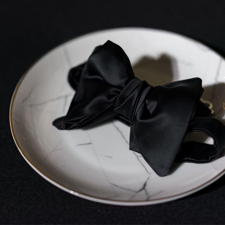 Бабочки для смокинга «Классик», Бабочки, Санкт-Петербург,  Фото №1